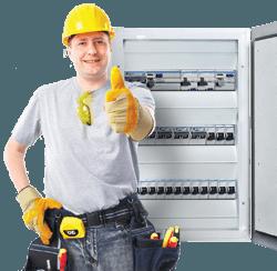 Электромонтажные работы в Кстове