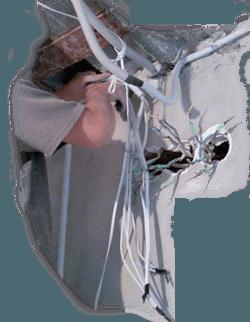 Ремонт электрики в Кстове